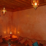 Hotel Riad Serail