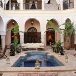 Hotel Riad Dar Saad