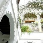 Hotel Riad Bab Agnaou