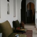 Hotel Riad Dar Massai