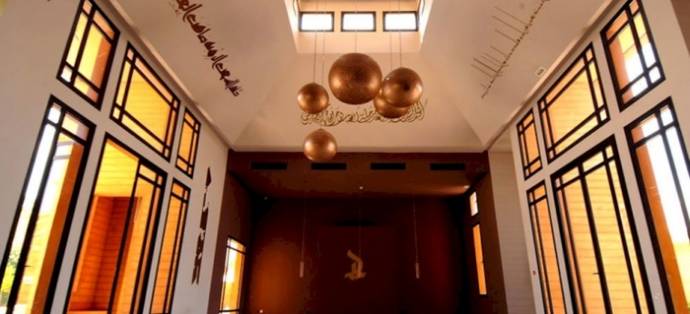 Hotel Aqua Mirage Club - All Inclusive: Appartement Sirene MARRAKESCH