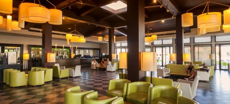 Hotel Aqua Mirage Club - All Inclusive: Bar MARRAKESCH