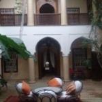 Hotel Riad Abaka