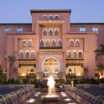 Hotel Sofitel Marrakech Lounge & Spa