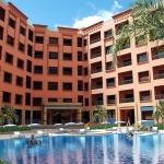 Mogador Menzah Appart Hotel