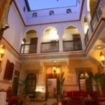 Hotel Riad Amiris