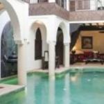 Hotel Riad Opale Design