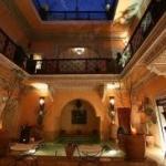 Hotel Riad Mauresque