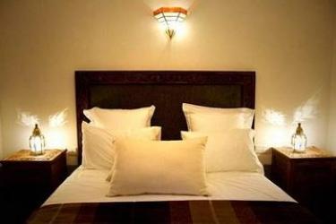 Hotel Al Ksar Riad And Spa: Beauty Center MARRAKESCH