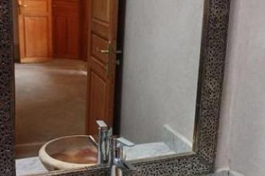 Hotel Al Ksar Riad And Spa: Rundblick MARRAKESCH