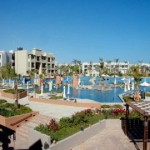 CROWNE PLAZA SAHARA SANDS RESORT 5 Stelle