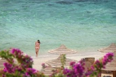 Hotel Concorde Moreen Beach Resort & Spa: Dreibettzimmer MARSA ALAM