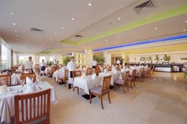Hotel Concorde Moreen Beach Resort & Spa: Fassade MARSA ALAM