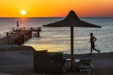 Hotel Concorde Moreen Beach Resort & Spa: Kongresssaal MARSA ALAM
