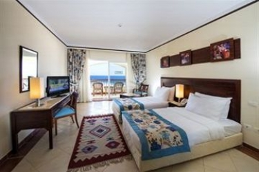 Hotel Concorde Moreen Beach Resort & Spa: Room - Club Single MARSA ALAM