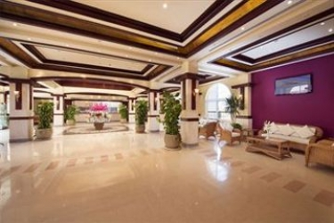 Hotel Concorde Moreen Beach Resort & Spa: Spielzimmer MARSA ALAM
