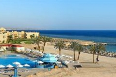 Hotel Concorde Moreen Beach Resort & Spa: Superiorzimmer MARSA ALAM