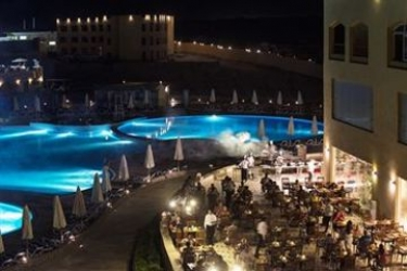 Hotel Concorde Moreen Beach Resort & Spa: Wohnzimmer MARSA ALAM