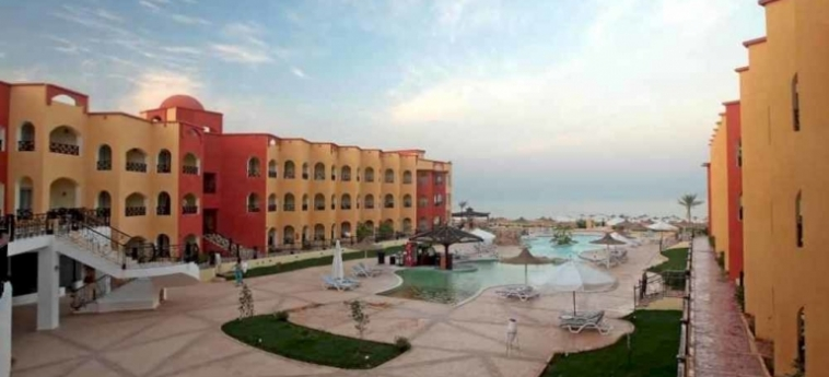 Hotel Moon Resort Marsa Alam: Boutique MARSA ALAM
