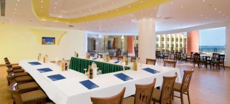 Hotel Moon Resort Marsa Alam: Centro Benessere MARSA ALAM