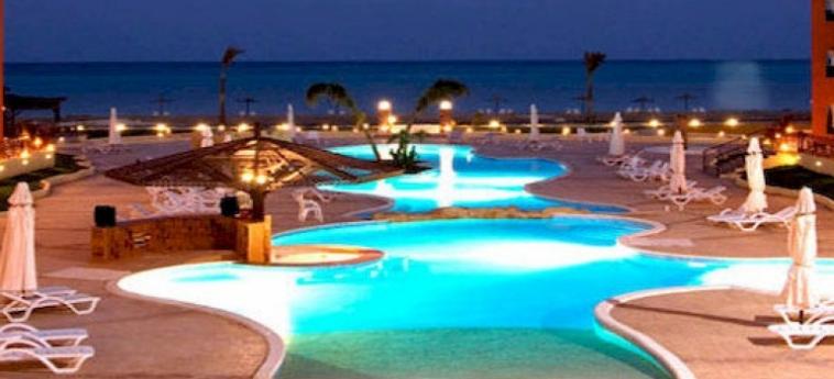 Hotel Moon Resort Marsa Alam: Centro Fitness MARSA ALAM