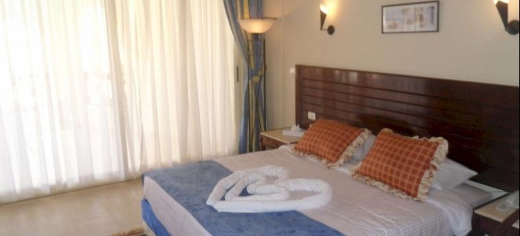 Hotel Moon Resort Marsa Alam: Mappa MARSA ALAM