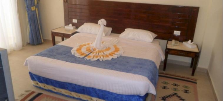 Hotel Moon Resort Marsa Alam: Solarium MARSA ALAM