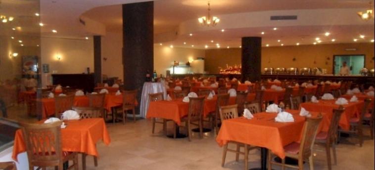 Hotel Moon Resort Marsa Alam: Chambre - Detail MARSA ALAM