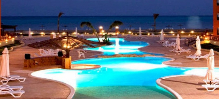 Hotel Moon Resort Marsa Alam: Health Club MARSA ALAM