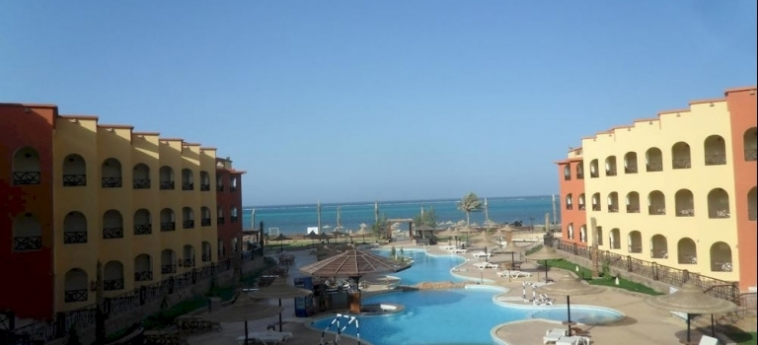 Hotel Moon Resort Marsa Alam: Room - Club Twin MARSA ALAM