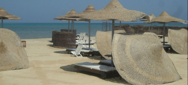 Hotel Moon Resort Marsa Alam: Signature Room MARSA ALAM