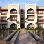 Hotel Crowne Plaza Resort Sahara Oasis Port Ghalib
