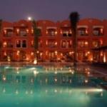 Hotel Sol Y Mar Dar El Madina