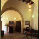 Hotel Baglio Donna Franca