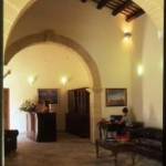 Hotel Donna Franca Wine Resort & Farm Estate