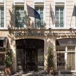 Hotel Best Western Plus La Joliette