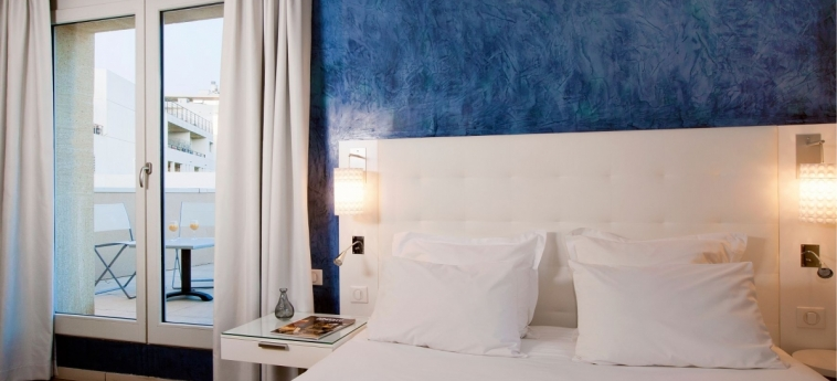 Hotel Residhome Saint-Charles: Chambre Double MARSEILLE