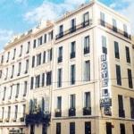 Inter Hotel De Rome Et Saint Pierre