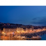 Hotel Escale Oceania Marseille Vieux Port