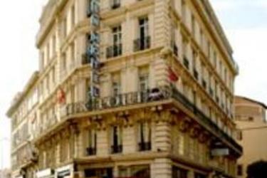 Newhotel Vieux Port: Extérieur MARSEILLE
