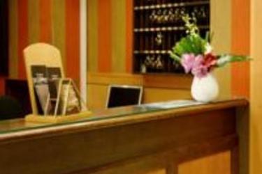 Newhotel Vieux Port: Réception MARSEILLE