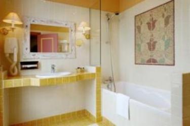 Newhotel Vieux Port: Salle de Bains MARSEILLE