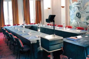 Newhotel Vieux Port: Salle de Conférences MARSEILLE
