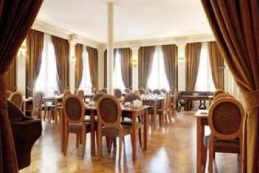 Newhotel Vieux Port: Salle de Petit Dejeuner MARSEILLE