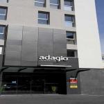 Hotel Adagio Marseille Vieux Port