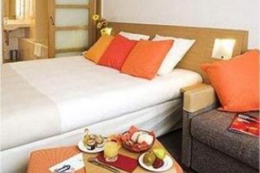 Hotel Novotel Marseille Vieux Port: Chambre jumeau MARSEILLE