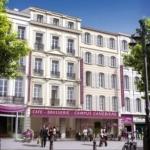Hotel Odalys Canebiere