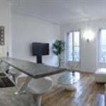 Hotel Les Appartements Du Vieux-Port : L'appartement Haussmannien