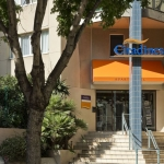 Hotel Citadines Castellane Marseille