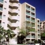 Hotel Citadines Prado Chanot